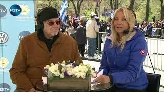 Η Ελληνική Παρέλαση της Νέας Υόρκης 2018 - Greek Independence Day Parade in New York 2018