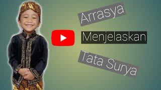Download Tata Surya || Nyanyi lagu planet || Lagu Keluar Angkasa
