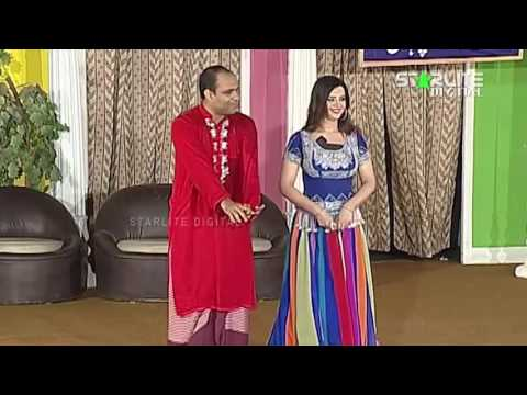 Naseem Vicky and Sardar Kamal New Pakistani Stage Drama Full Comedy Clip | Pk Mast