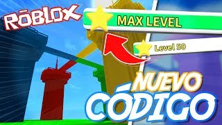 FREE CODE LEVELS!! 💎 MAXIMUM LEVEL 🎁 DESTRUCTION SIMULATOR ROBLOX 💙💚💛 DRINK MILO VITA AND ADRI 😍