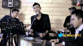 DJAKA    Aku Tak Terbiasa Official Music Video