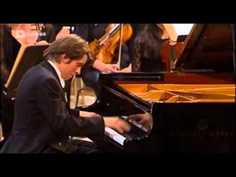 Severin von Eckardstein - Grieg Piano Concerto Mov3
