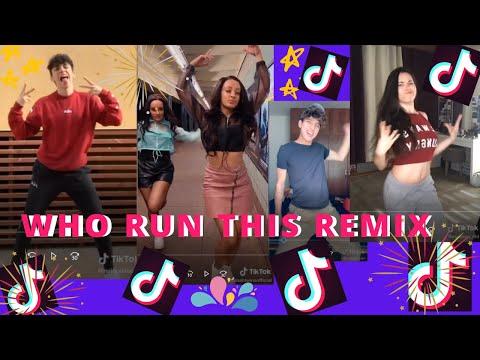 Who Run This Remix 2 Tik Tok
