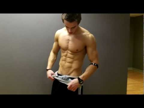 Change your Life with Marc Fitt - Motivation Video - Natural Athlete