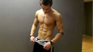 One of Marc Fitt's most viewed videos: Change your Life with Marc Fitt - Motivation Video - Natural Athlete
