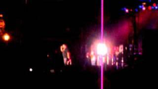 Fred Hammond - Celebrate (He Lives) (Rock Remix) @ Wingate Field, 8/16/10