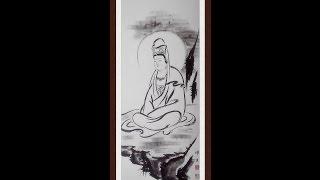 写真は「巌上観音」 昭和25(1950)年8月30日発行.