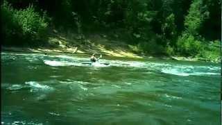 Pelican 100 Kayak