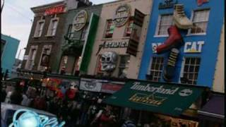 Shopping a Londra: da Oxford Street a Portobello e Camden Town