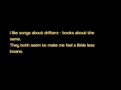 Modest Mouse - The World at Large (Lyrics)