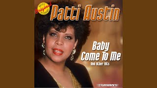 Baby, Come To Me (Remastered)