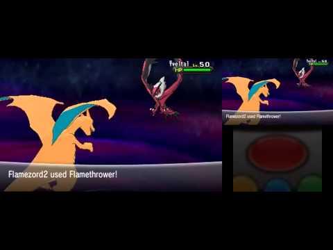 Pokémon Y Playthrough - Part 40: Yvetal