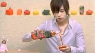 RAKUBEJI 蔬菜汁.