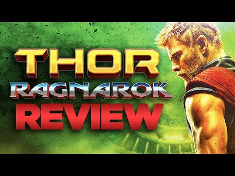 Thor Ragnarok REVIEWS! Does Ragnarok Save the Thor Franchise? #NeedtoKnow