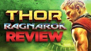 Thor Ragnarok REVIEWS! Does Ragnarok Save the Thor Franchise? #NeedtoKnow