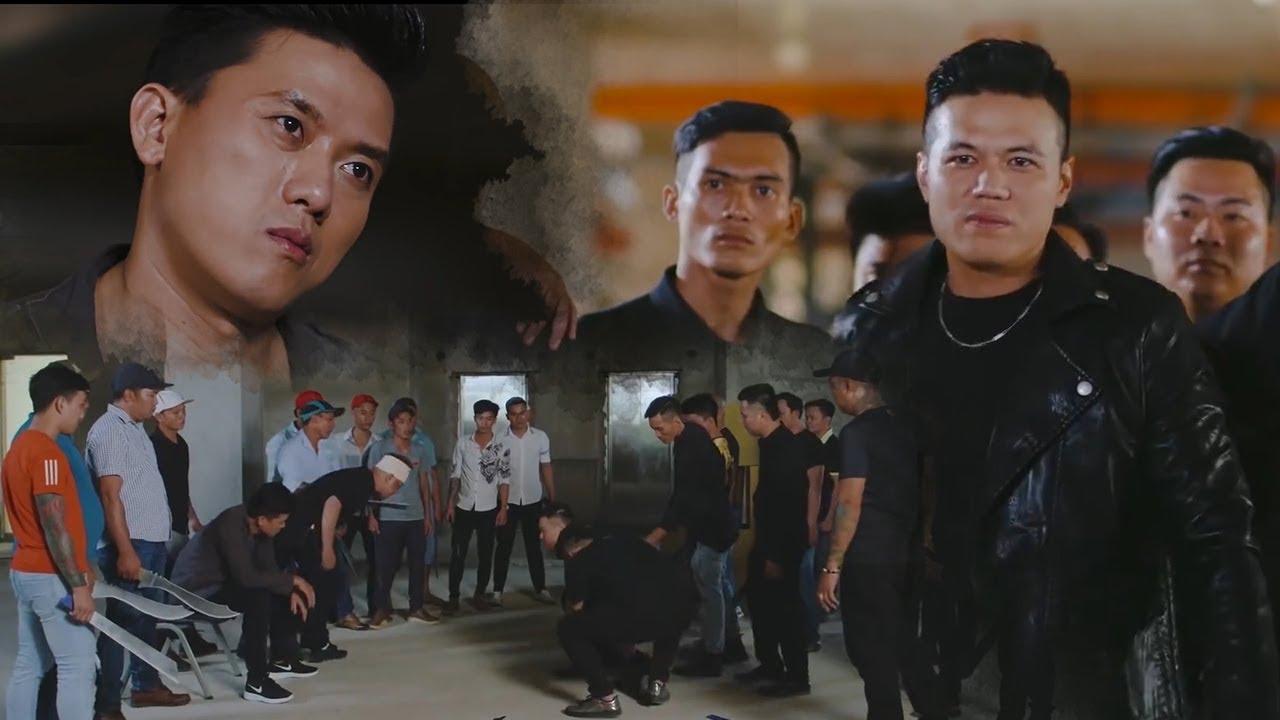 Phim Hành Động 2019 Đời Giang Hồ - Quách Ngọc Tuyên, Đinh Đại Vũ, Hoàng Mèo, Duy Phước