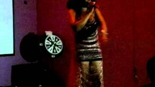 MR1DERFUL-KARAOKE-KINGS CASINO Antigua-2011- ABINA DOWE (Diana Ross - Come see About Me).mp4