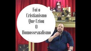 Download lagu Luciferianismo 96 Foi o Cristianismo Que Criou o Homossexualismo MP3