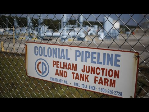 Colonial Pipeline Is Mum On Status Of Response To Cyber Attack