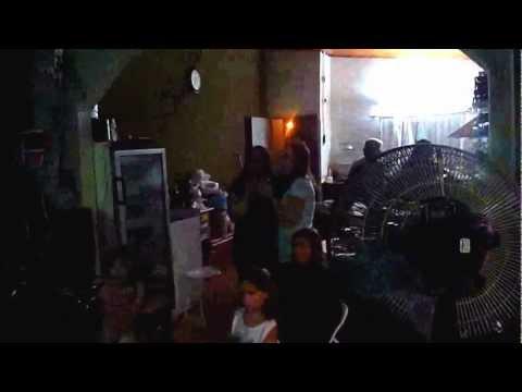 Rocio y Pato Karaoke
