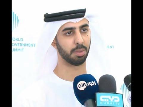 وزير الدولة للذكاء الاصطناعي: هنا في الإمارات نعتمد على صناعة المستقبل  - نشر قبل 5 ساعة