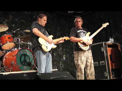 Walter Trout  The  Sky is Falling Down  Live on Don Odells Legends
