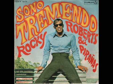 Sono tremendo - Rocky Roberts (1968)