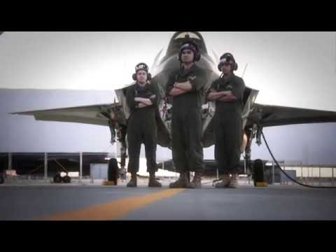 F-35B: The Road to United States Marine Corps Initial Operations Capability