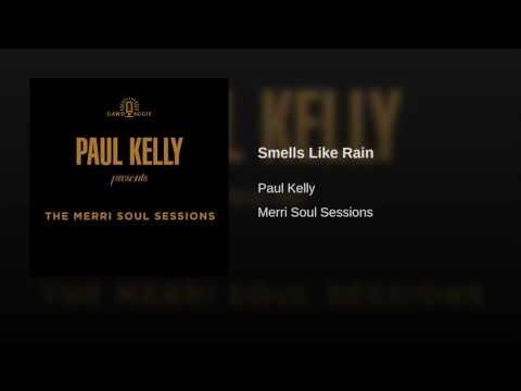 Smells Like Rain