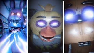 Five Nights at Freddy's: Special Delivery - Part 1 No Commentary - Freddy Is Back!