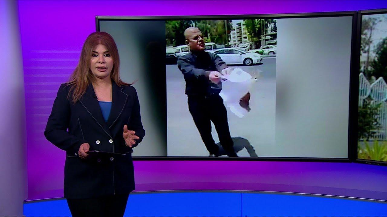 BBC عربية:لماذا أحرق حملة دكتوراه شهاداتهم أمام مجلس الوزراء في الأردن؟
