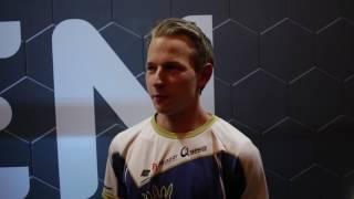 Copenhagen Games 2017 Hearthstone Champion is Bozzzton