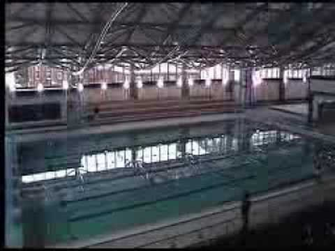 Weekly News video: New Llandudno swimming pool