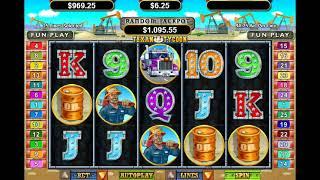Texan Tycoon Slot Game Online - New Online Slots From Las Vegas Casinos