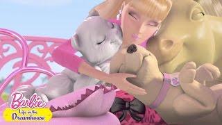 ZWIERZAKI SAME W DOMU | Barbie