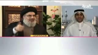 #إيران وحبلها السري لدعم متطرفي السنة والشيعة