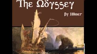 The Odyssey By Homer Part 1 ( Full Audiobook )