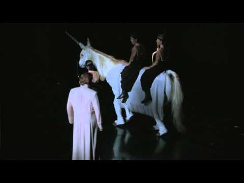 DIE ZAUBERFLÖTE - Oper von Wolfgang Amadeus Mozart | Staatsoper Berlin