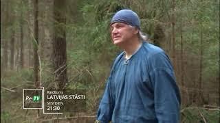 """Raidījums """"Latvijas stāsti"""" - 19.05. plkst. 21:30"""