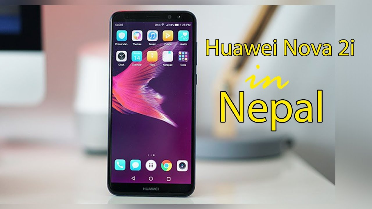   Nepali   Huawei Nova 2i Specs, features and Price in Nepal