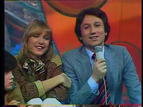 """Joëlle ( """"Il Etait Une Fois"""" ) - Interview -  19 Décembre 1976"""