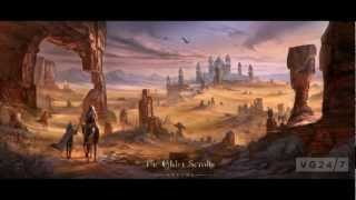 Far Horizons - London Philharmonic Orchestra (Skyrim cover)