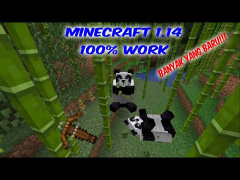 minecraft 1.14 free download