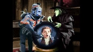 Flying Monkeys and Narcissists
