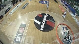 LIVE pre-game: Παναθηναϊκός - Ολυμπιακός (2ος Τελικός Basket League)