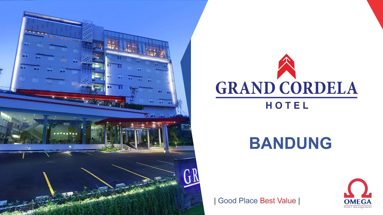 Hasil gambar untuk grand cordela hotel bandung