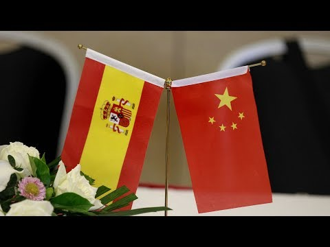 Madrid prepares for Chinese President Xi's visit
