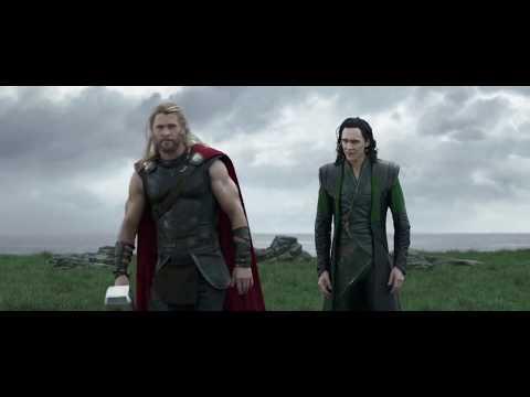 Thor ragnarok full movie link