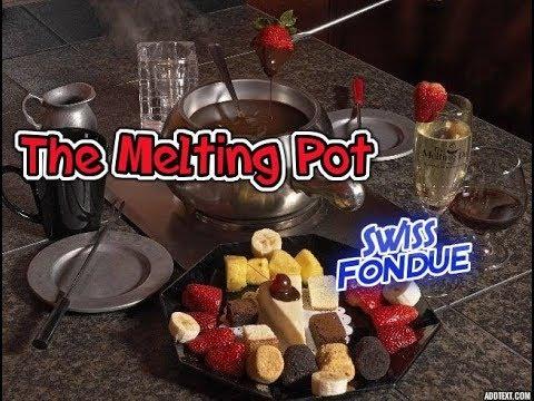 The Melting Pot - Fondue Restaurant.