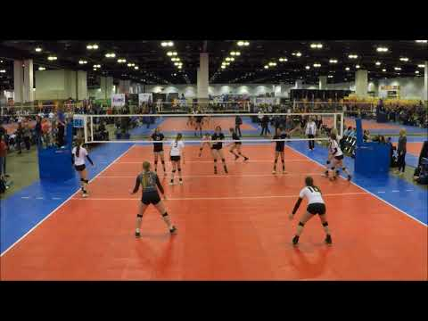 Match 4 vs Premier Nebraska 15 Black